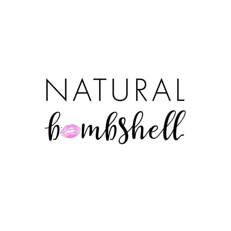Natural Bombshell