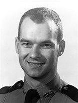 Trooper William Tevis