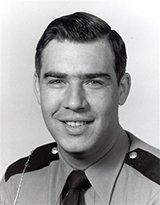 Trooper Mack E. Brady