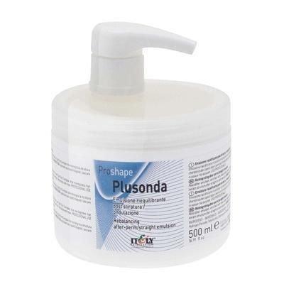 פלסונדה - מסכת קרם קראטין