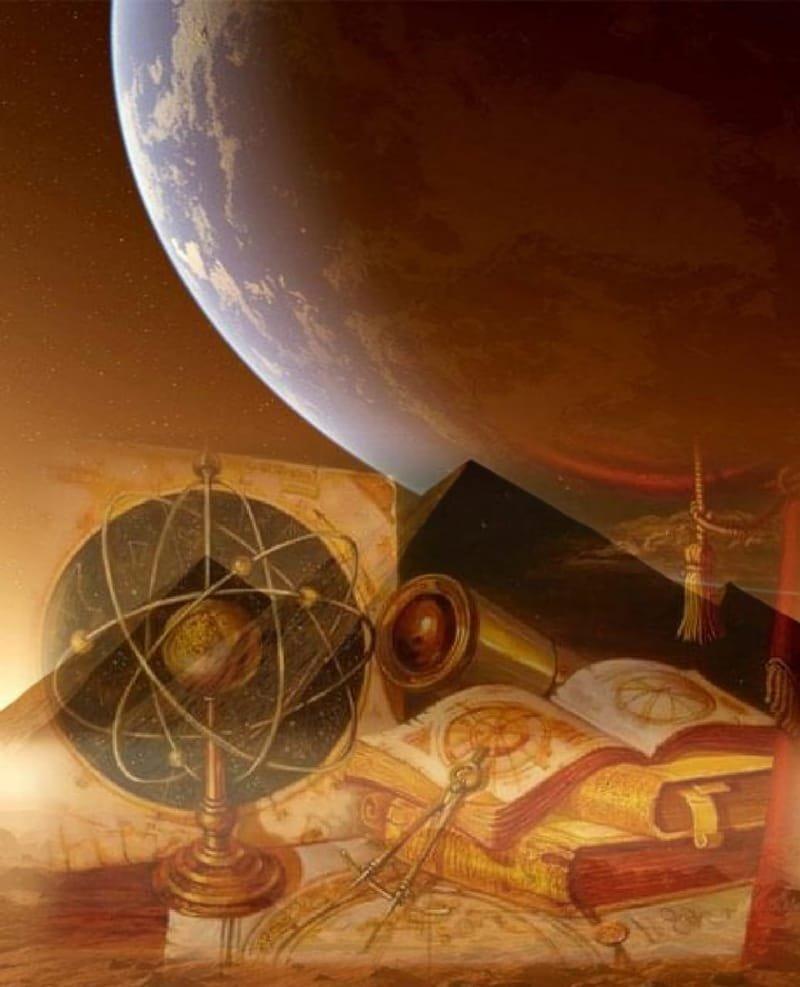 SEMINARIO - ASTRONOMIA Y COSMOLOGIA APLICADOS A LA ASTROLOGIA