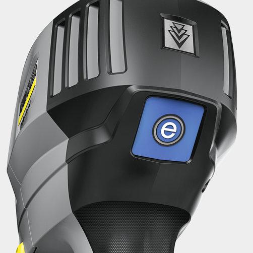Aspirateur HV 1/1 Bp Fs: Avec le mode eco!efficiency
