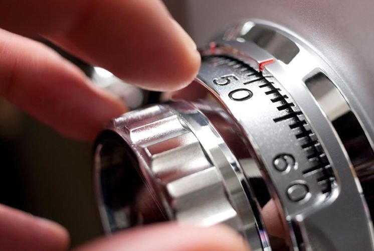 Safe & Vault Locksmith Services