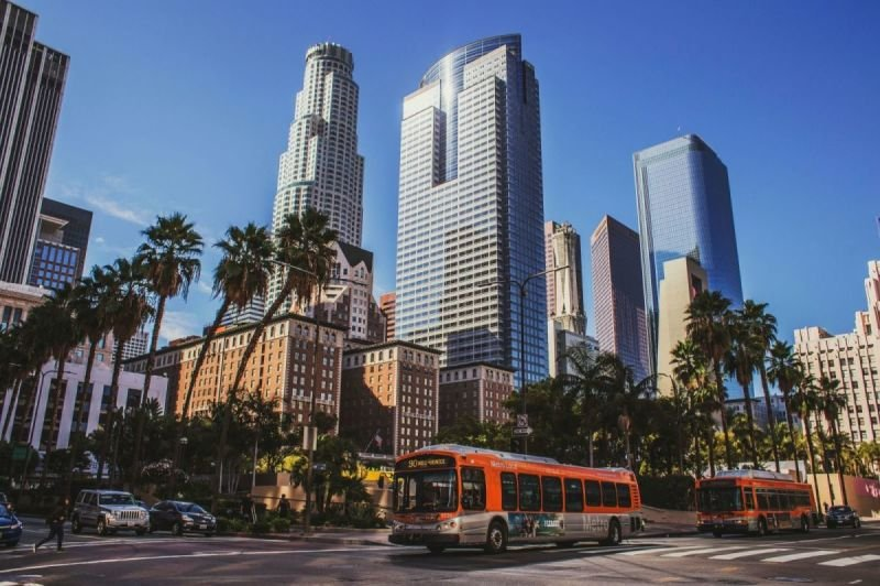 Locksmith Downtown Los Angeles