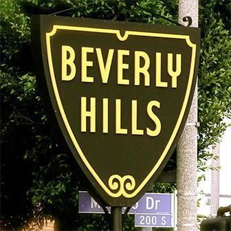 Beverly Hills Locksmith