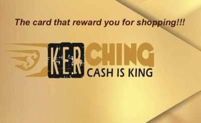 What is Ker-Ching?