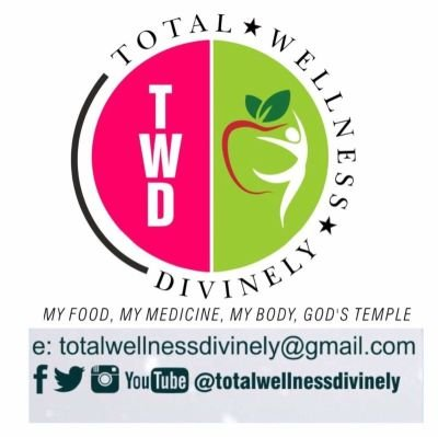 Total wellness divinely & Divine Revelations