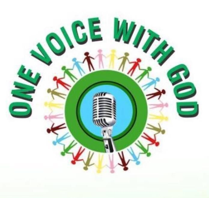 One Voice with God
