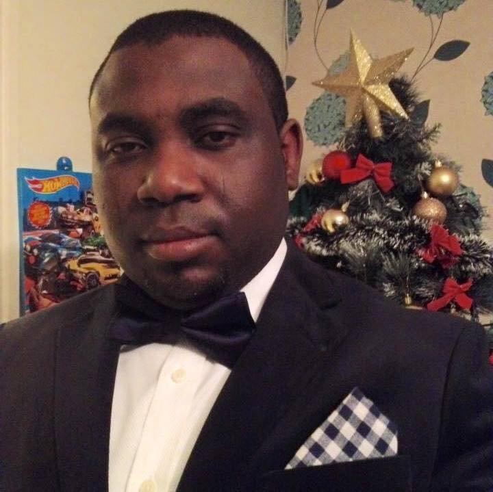 Samson Osumah