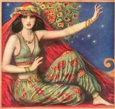 Mountain Goddess Apotheca