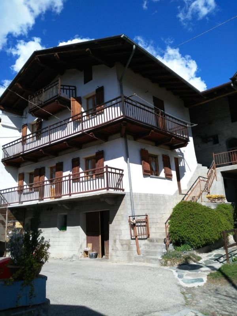 Casa vacanze Challand Saint Victor