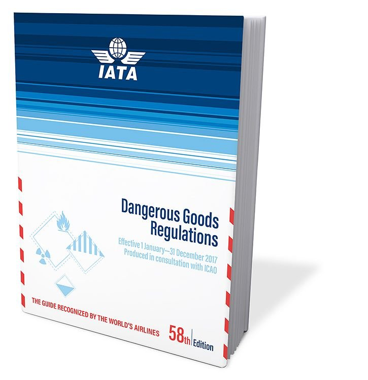 Dangerous Goods IATA