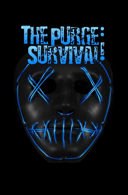 The Purge: Survival