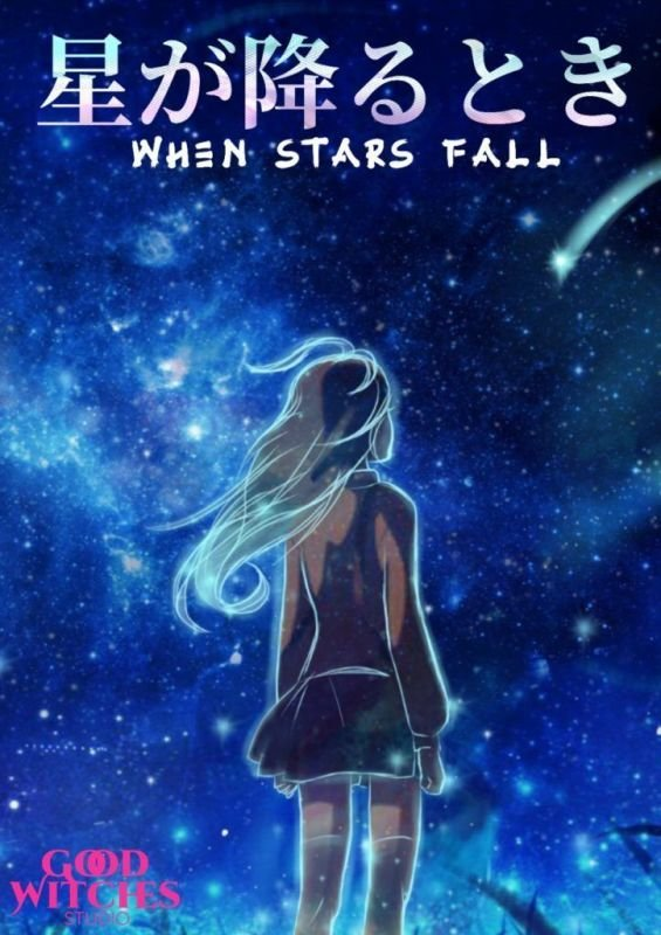 When Stars Fall (Hoshi no furu toki)