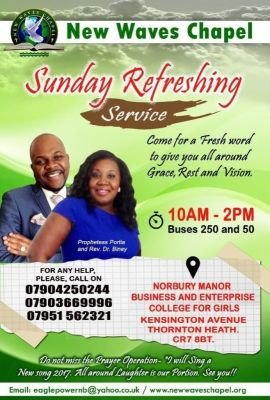 Services Times