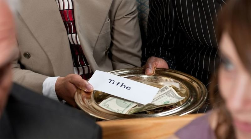 What is Tithes and Offerings?