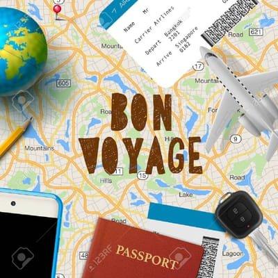 Voyages proposés par la fédération ou autres ...