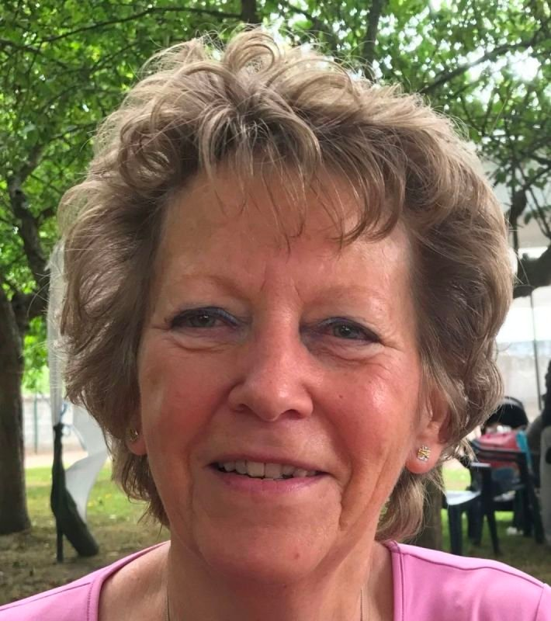 BRUNEEL Paulette