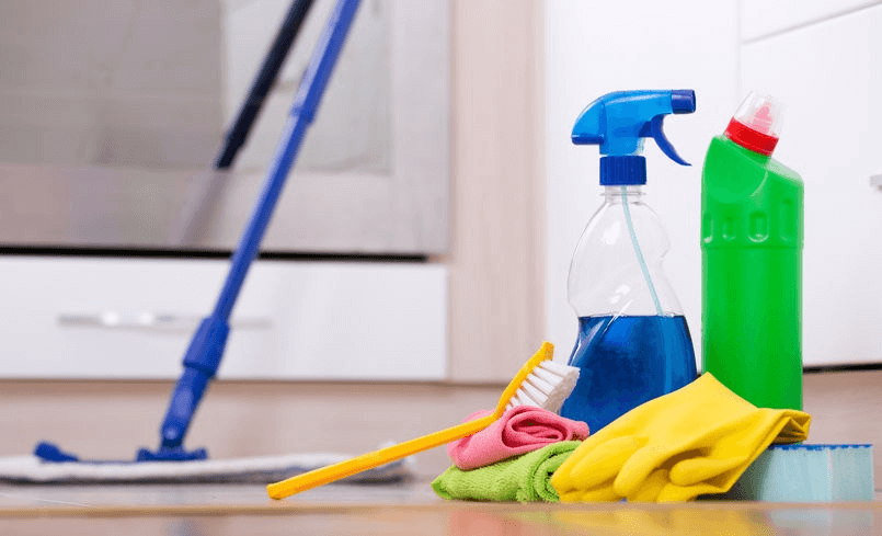 House cleaning in Melbourne