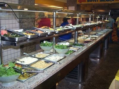 Bares, Restaurantes e Lanchonetes