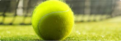 Tennis Gear & Racquet Restringing