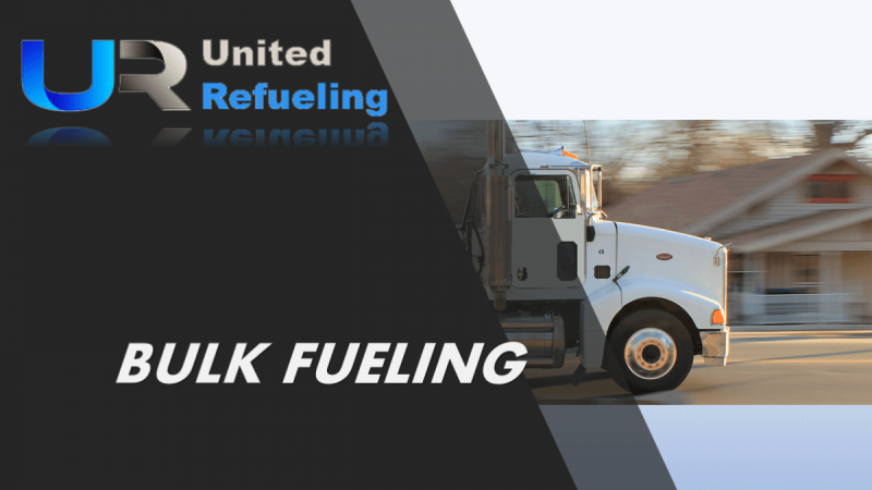 Bulk Fuel Delivery