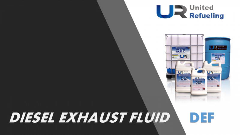 Diesel Exhaust Fluid (DEF) On-Sale Free Delivery