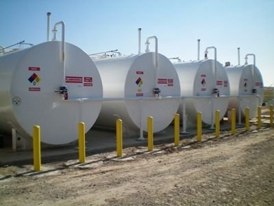 United Adds 30,000 Gallons of Fuel Supply To New Plano TX Location