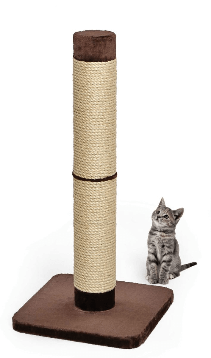 Sisal Scratching Post for Cats