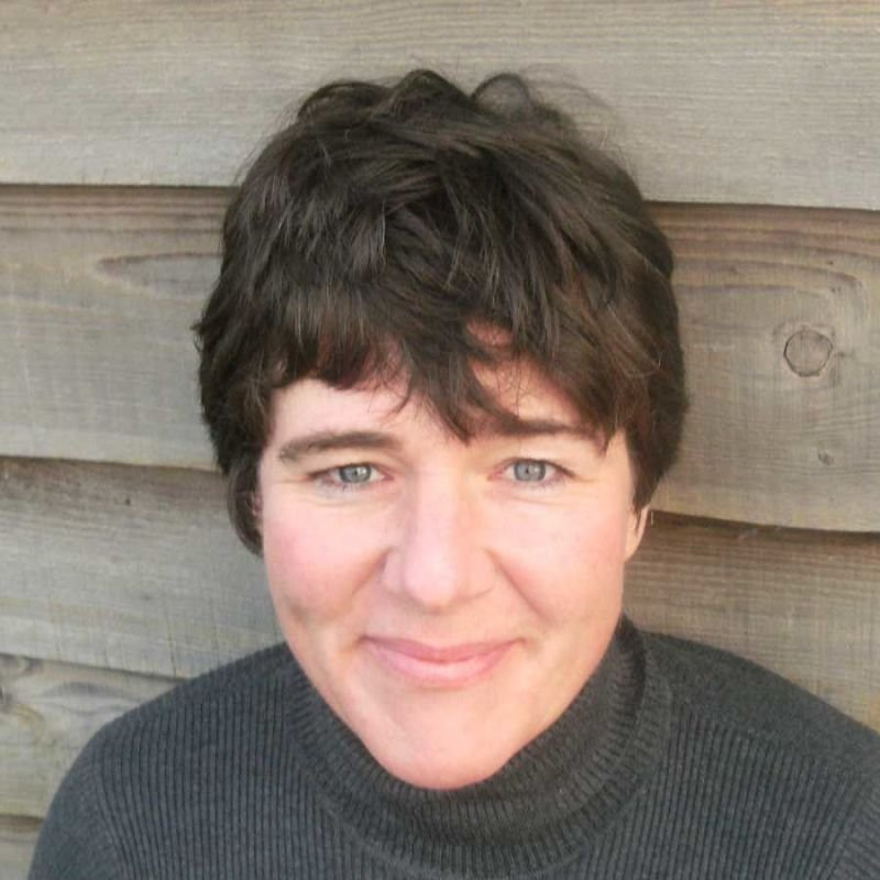 Gillian Forbes