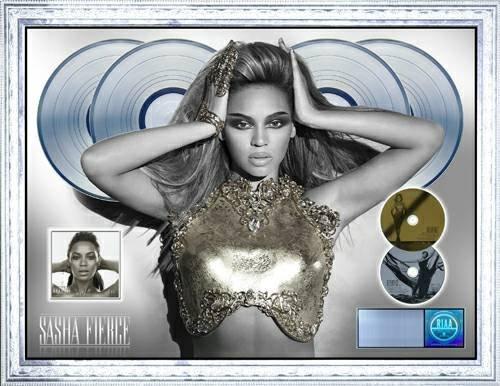 Platinum RIAA & Non-RIAA Records
