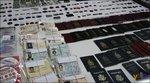 Passport vs VISA