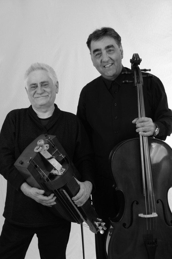 Silvio Orlandi ed Ernesto  De Martino dalla tradizione popolare per arrivare ad Antonio Vivaldi