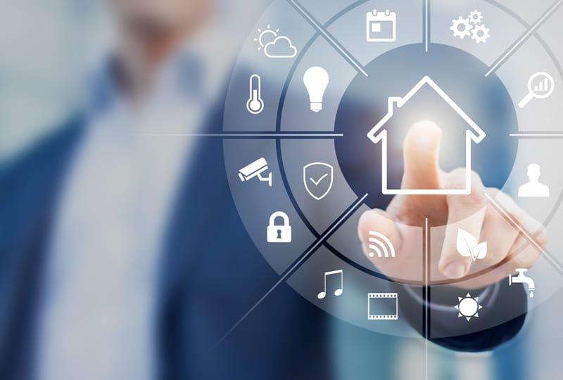 Tu hogar digital