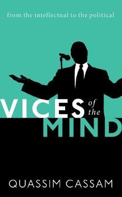 Vices of the Mind