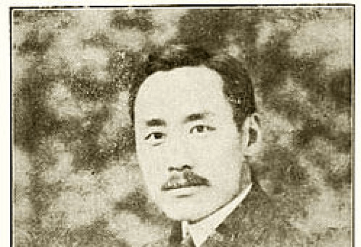 Image result for Zhang Junmai
