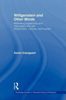 Wittgenstein and Other Minds