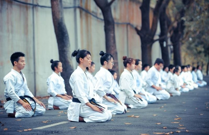 Benefits of Martial Arts Lessons for Kids