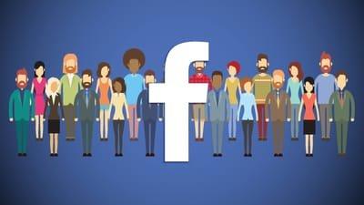 How to send Facebook mass message