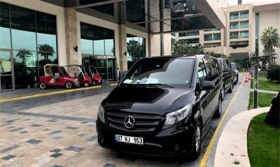 أفضل سائق في تركيا