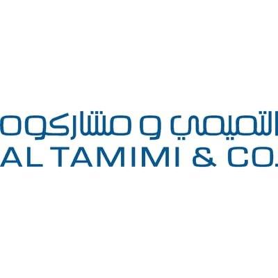 Al Tamimi & CO