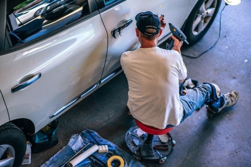 The Ideal BMW Specialist for Your Car Repairs