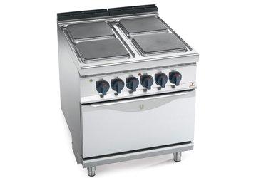 Elec cooker