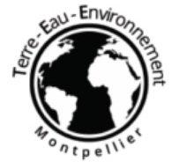 Université de Montpellier - Dépt. Terre Eau Environnement