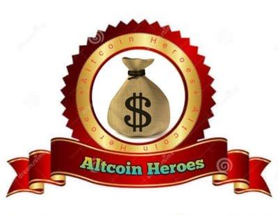 Altcoin Heros