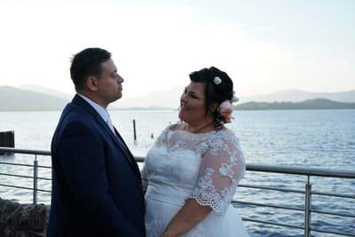 Mr & Mrs Barbour
