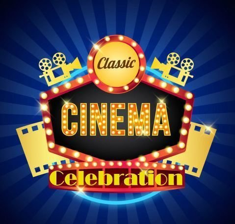 Cinema Celebration Package