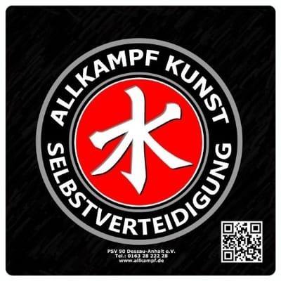 Allkampfschule - PSV 90 Dessau-Anhalt e.V. - Heidestr. 137 - 06842 Dessau-Roßlau -