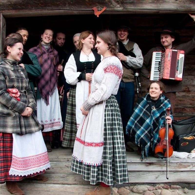 Belarusian Traditional Dances