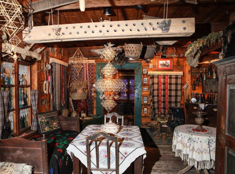 Antanas and Jonas Juška Ethnic Culture Museum